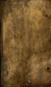 R. P. Balduini Cabiliavi ... Epistolarum heroum et heroidum libri quatuor