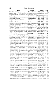 "The American State Reports: Containing the Cases of General Value and Authority Subsequent to Those Contained in the ""American Decisions"" [1760-1869] and the ""American Reports"" [1869-1887] Decided in the Courts of Last Resort of the Several States [1886-1911], Volume 57"
