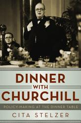 Dinner With Churchill Book PDF