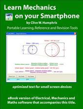 Learn Mechanics on Your Smartphone
