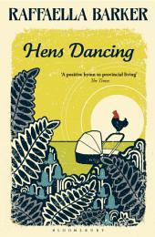 Hens Dancing