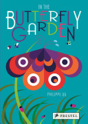 In the Butterfly Garden