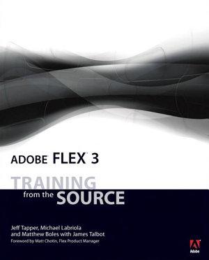 Adobe Flex 3 PDF