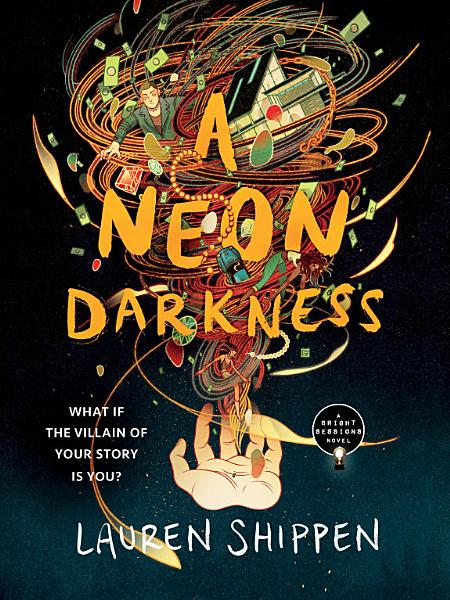 Download A Neon Darkness Book