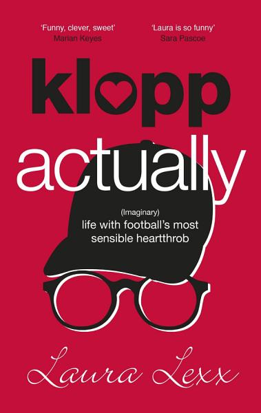 Download Klopp Actually Book