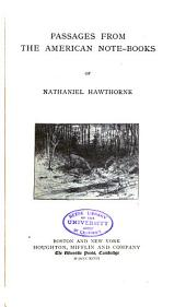 The Complete Works of Nathaniel Hawthorne: Volume 9