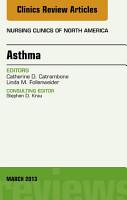 Asthma  An Issue of Nursing Clinics  PDF