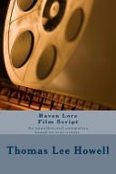 Raven Lore Film Script
