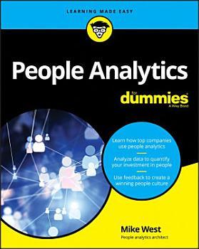 People Analytics For Dummies PDF