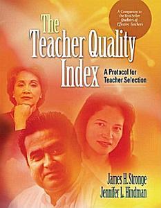 The Teacher Quality Index PDF