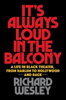 It s Always Loud in the Balcony PDF