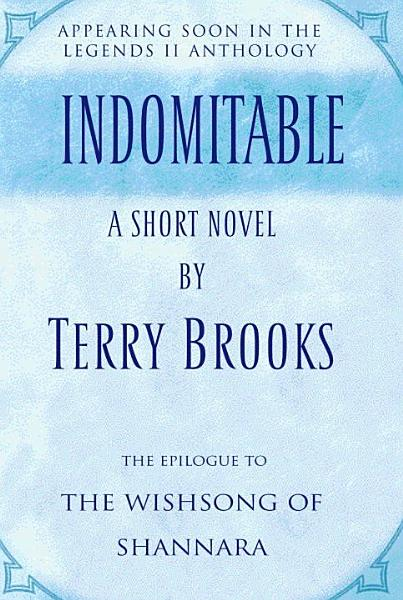 Download Indomitable Book