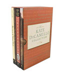 The Kate DiCamillo Collection Book