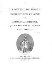 Anthologia Graeca cum versione Latina Hugonis Grotii: Volume 4