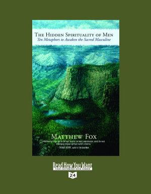 The Hidden Spirituality of Men  Volume 2 of 3   EasyRead Super Large 24pt Edition  PDF