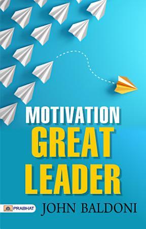 Motivation Great Leader PDF