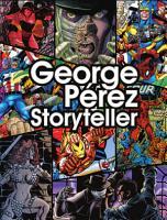 George Perez Storyteller PDF