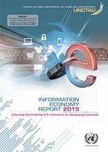 Information Economy Report 2015 PDF