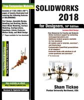 SOLIDWORKS 2018 for Designers  16th Edition PDF