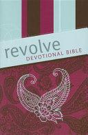 Revolve Devotional Bible PDF