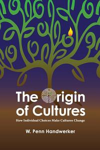 The Origin of Cultures