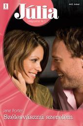 Júlia 442.: Szélesvásznú szerelem