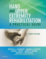 Hand and Upper Extremity Rehabilitation   E Book PDF