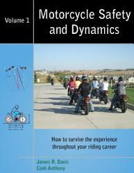 Motorcycle Safety And Dynamics Book PDF