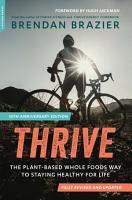Thrive  10th Anniversary Edition PDF