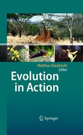 Evolution in Action: Case studies in Adaptive Radiation, Speciation and the Origin of Biodiversity