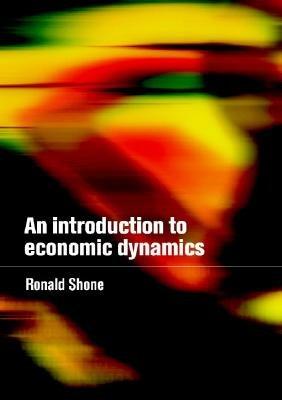 An Introduction to Economic Dynamics PDF