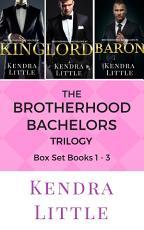 The Brotherhood Bachelors Trilogy