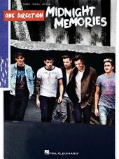 One Direction - Midnight Memories Songbook