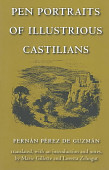 Pen Portraits Of Illustrious Castilians