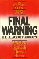 Final Warning PDF
