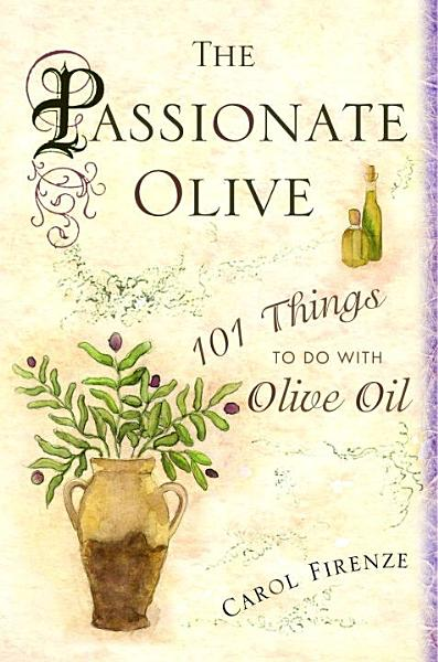 Download The Passionate Olive Book