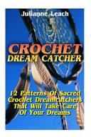 Crochet Dream Catcher PDF