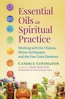 Essential Oils in Spiritual Practice PDF