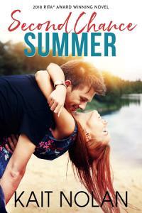 Second Chance Summer  A Summer Fling Romance