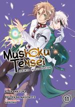 Mushoku Tensei: Jobless Reincarnation (Manga) Vol. 11