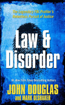 Law   Disorder Book