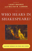 Who Hears in Shakespeare  PDF