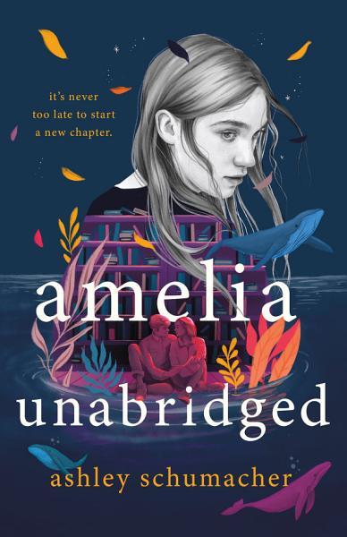 Download Amelia Unabridged Book