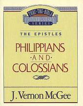 Philippians / Colossians: The Epistles (Philippians/Colossians)