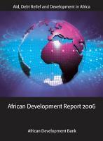 African Development Report 2006 PDF