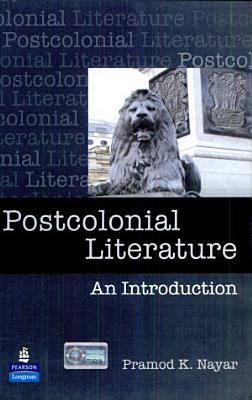 Postcolonial Literature PDF