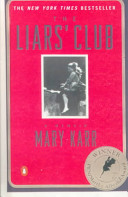 The Liars  Club Book