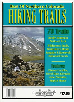 Best of Northern Colorado Hiking Trails PDF