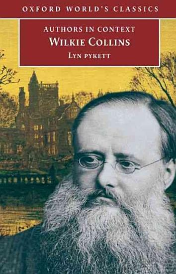 Wilkie Collins  Authors in Context  PDF
