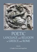 Poetic Language and Religion in Greece and Rome